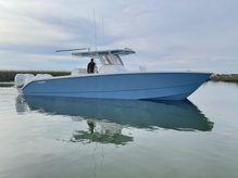2021 Invincible 37 Catamaran