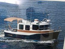 2017 Ranger Tugs R-27 Luxury Edition