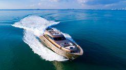 2010 Custom AB Yachts
