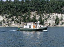 1998 Nordic Tugs 32
