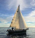 1976 Sailboat Nor Star Flicka