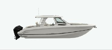 2021 Boston Whaler 350 Realm