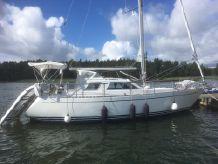2005 Nauticat 321