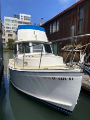 1989 Cape Dory Fly Bridge