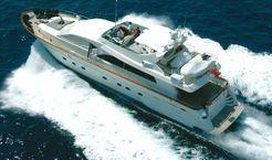 2003 Falcon 86