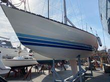 1986 X-Yachts 402