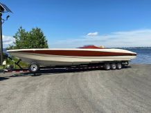 2011 Outerlimits SL44