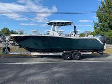 2020 Tidewater 272 CC Adventure Custom