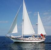1983 Vagabond Bluewater Yachts