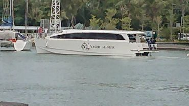 2019 Floeth Yachts Commercial Speed Cat