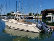 2008 Pursuit 31 Sport