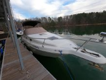 1997 Sea Ray Sundancer 270 DA