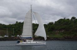 2003 Outremer 45