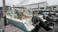 2018 Sailfish 245 DC