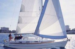 2002 Bavaria 36