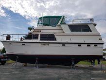 1985 Atlantic 47 Motor Yacht