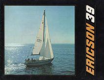 1979 Ericson 39
