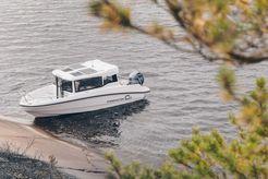 2020 Finnmaster P6 Cabin