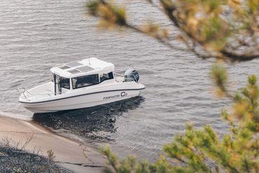 2021 Finnmaster P6 Cabin
