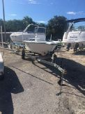 2001 Carolina Skiff Sea Chaser 186