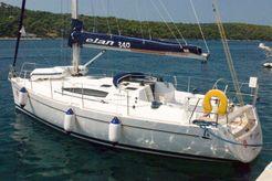 2007 Elan 340