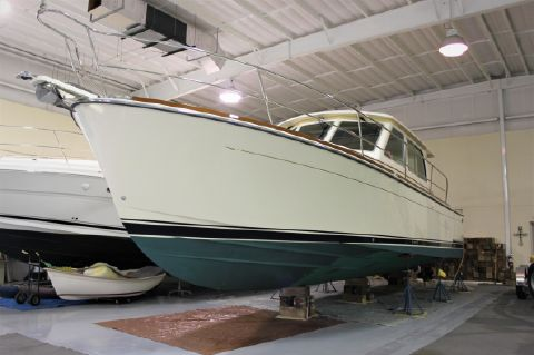 2015 Sabre 42 Salon Express