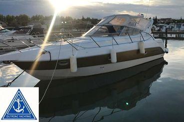 2001 Sessa Marine Oyster 35
