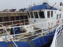 1977 Service Vessel 18m