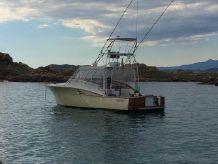 1992 Custom Ocean Tech Bimarine 40