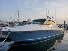 2018 Tiara Yachts 39