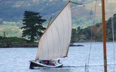 2021 Classic 12ft NEW Smacks Boat