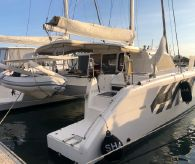 2015 Outremer 45