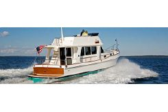2007 Grand Banks 47 Heritage EU