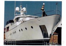 1987 Bugari 24 Custom