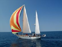 1973 Ta Chiao CT 41 Ketch