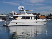 2008 Offshore Yachts Flushdeck