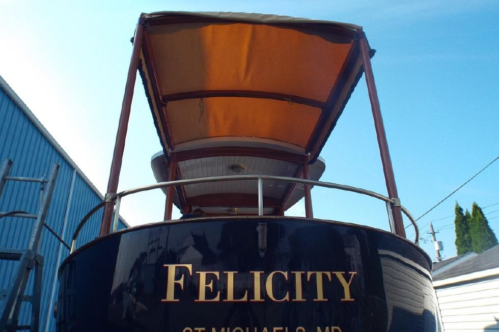 1971 Crosby Tug Boats for Sale - DiMillo's Yacht Sales