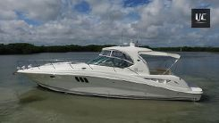 2008 Sea Ray Sundancer 44