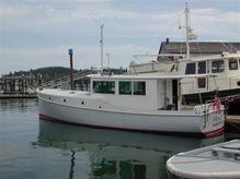 2000 Custom Memory Yachts 38 Hardtop