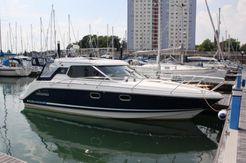 1999 Aquador 26 HT