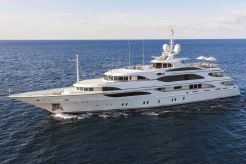 2005 Benetti Unknown