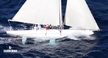 2012 D&D One Design Sloop