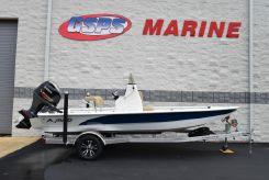 2021 Avid Boats 19 FS