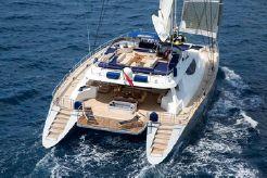 2011 Custom Cunéo Marine 31