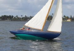 2011 Herreshoff Watch Hill 15