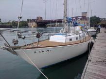 1967 Bristol 39
