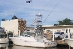1997 Viking Express Sportfish