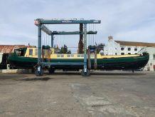 1914 Barge Classic Dutch