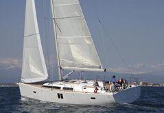2011 Hanse 495 / VAT PAID