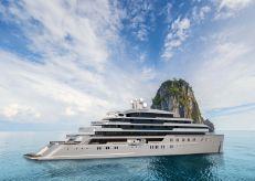 2021 Custom Boutique Cruise Liner